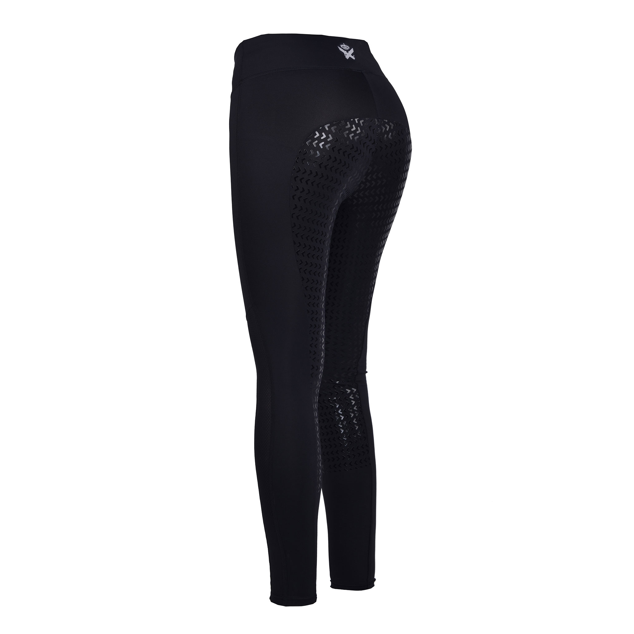Kingsland Ariston Grip ridetights sort