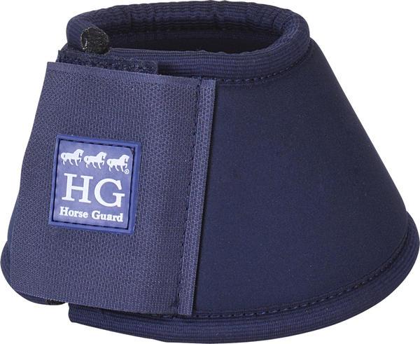Billede af Horseguard klokker blå 3 stk pakke