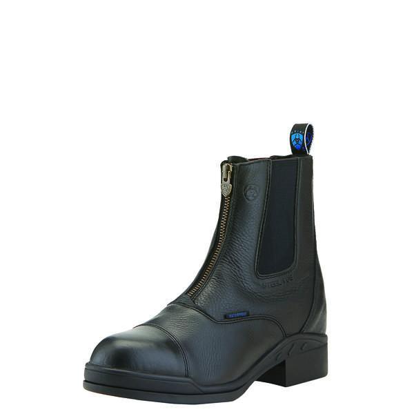 Billede af Ariat jodhpur støvler Heritage II Steel sort