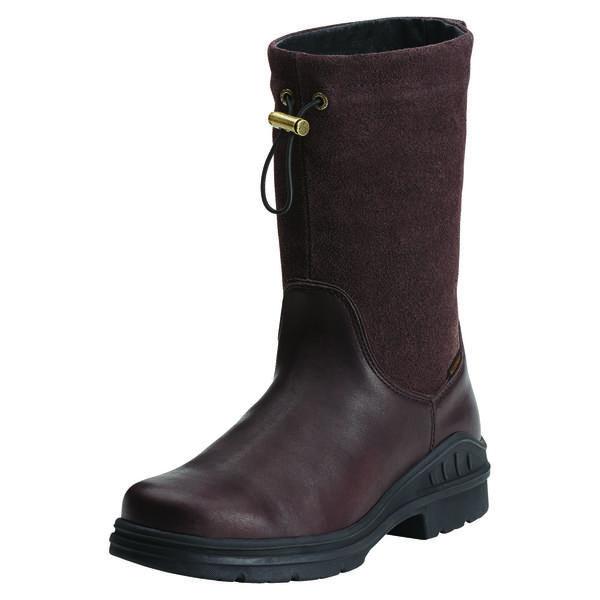 Ariat støvler Barnyard Belle H2O  brun