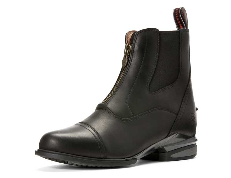 Image of   Ariat jodhpur støvler Devon Nitro sort