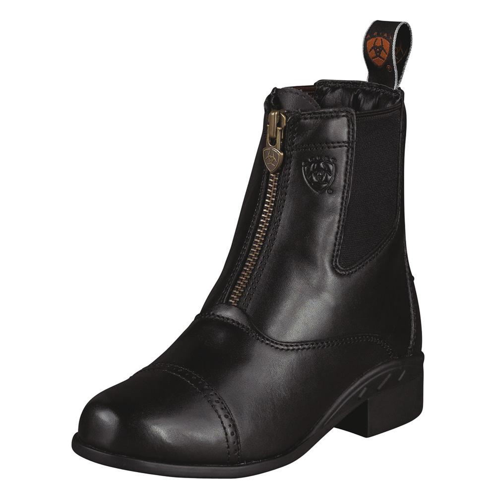Ariat støvler Devon III Zip i sort