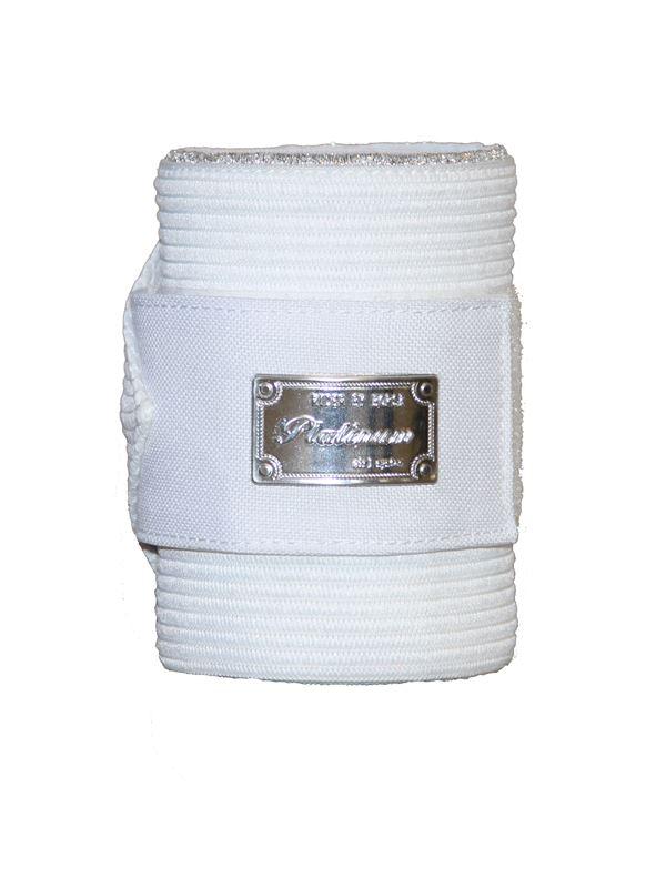 Billede af RBH bandager elastic hvid