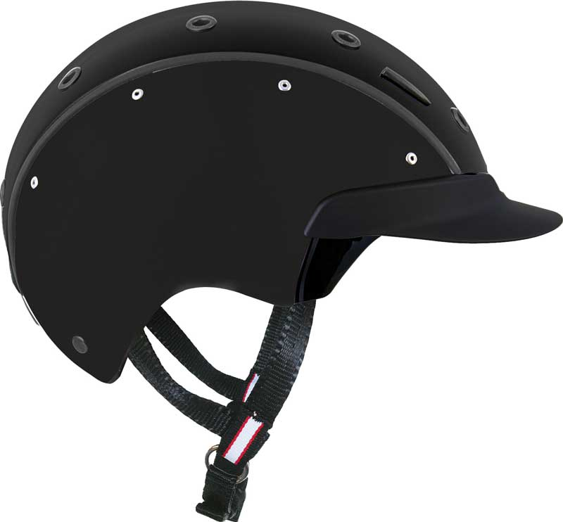 Image of   Casco Champ Ridehjelm VG1