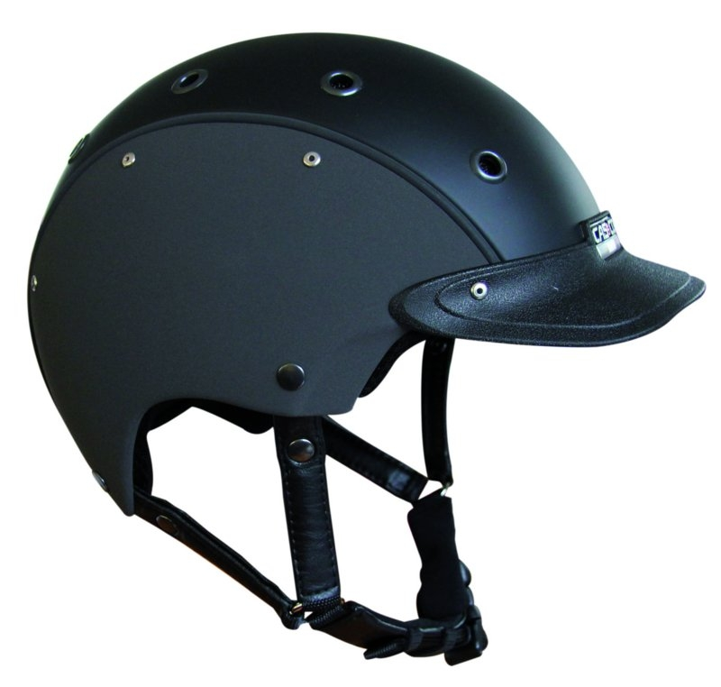 Casco ridehjelm Champ 3 sort