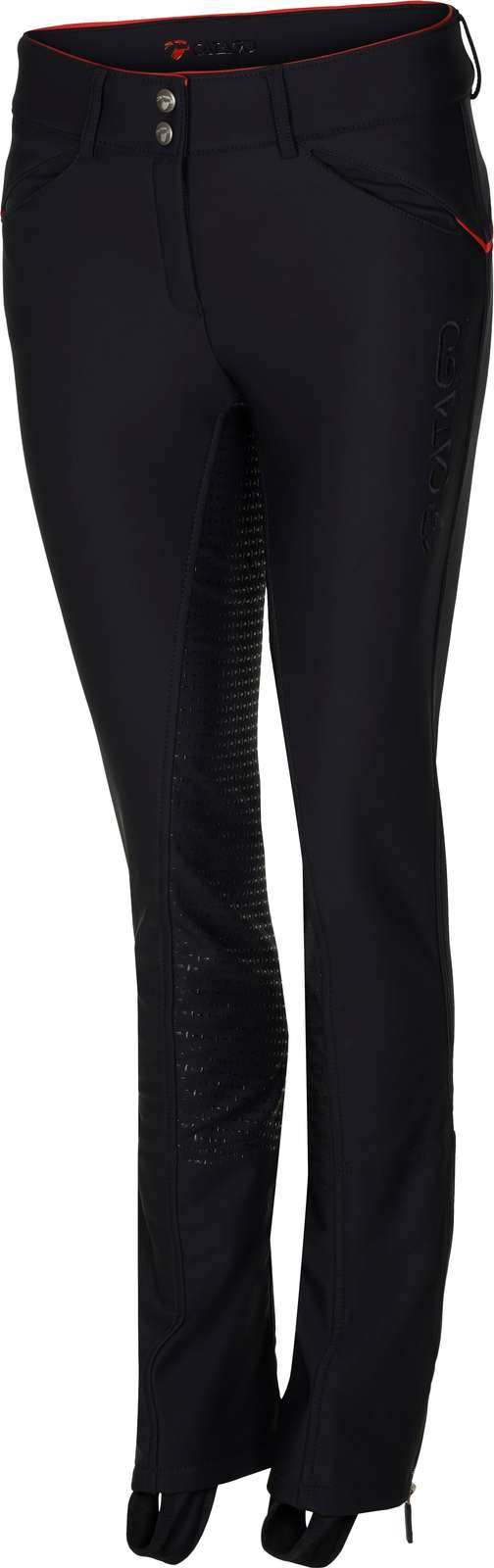 Image of   Catago jodhpurs ridebukser sort