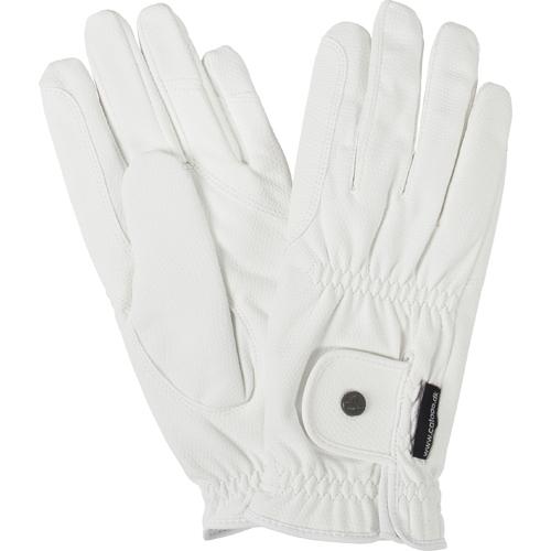 Image of   Catago handsker Elite hvid