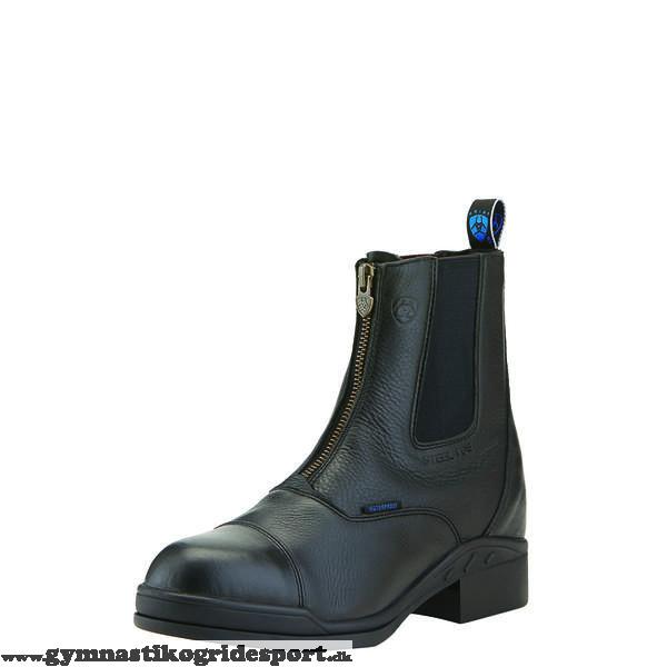 8025b03730fb Jodhpur støvler til en super pris i fantastisk kvalitet.