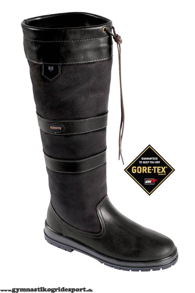 82b52d4b7a8 Se de (Mest populære vinter ridestøvler) til bedste pris