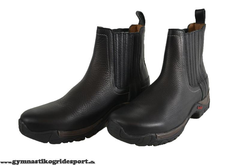 08900011be62 Lugano Jodhpur støvler til en billig pris KØB HER
