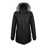Fair Play Jakke parka Willow