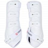 Fir-Tech dressurgamacher hvid