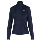 Hv Polo Cardigan Doris Navy