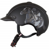 Casco Jockey Ridehjelm VG1