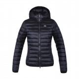 Kingsland jakke ladies classic navy front