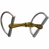 Neue Schule bid D rings turtle top flex