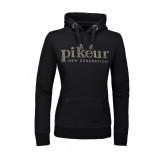 Varm Pikeur ridetrøje Ira med smart Pikeur logo på brystet