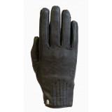 Roeckl vinter handsker Wels sort