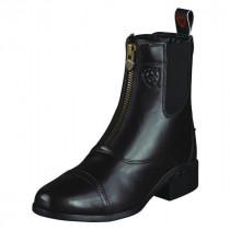 Ariat jodhpur støvler Zip HeritageIII brun