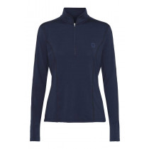 Equipage trøje Axon Navy