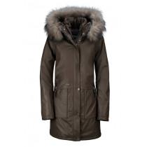 Pikeur jakke Bewerly Brun