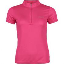 Catago Nova T-shirt pink front