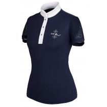 Fair Play stævne shirt Cecile voksen Navy