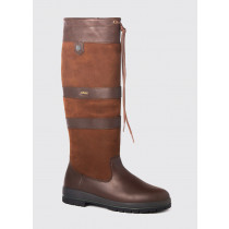 Dubarry Galway Walnut slim brun