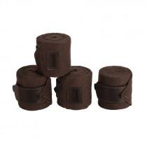 Eskadron Acrylic bandager brun