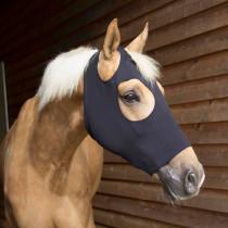 Healing maske fra Fir tech i sort til heste