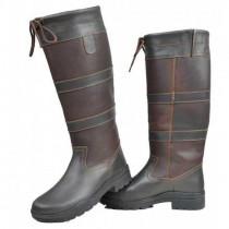 HKM Belmond vinterstøvler Membran