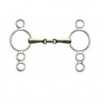 HKM 3 rings bid