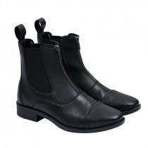 Jodhpur støvler i vegansk læder sort