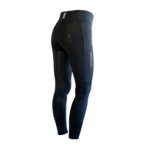 ridetights Kemmie girl Grip navy Kingsland
