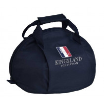 Kingsland hjelmtaske Classic