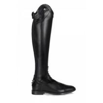 Cavallo Linus Slim læderstøvler sort