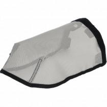 Horseguard mulebekytter grå med UV