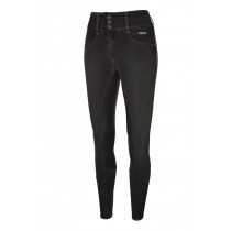 Pikeur ridebukser Candela jeans sor