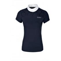 Pikeur Melenie stævne shirt navy