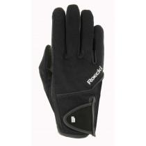 Roeckl vinter handsker Milano sort
