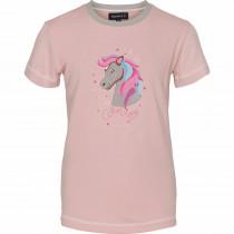 Equipage shirt Rose Finja børn front