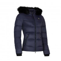 Samshield Courchevel dunjakke navy bagfra