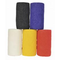 Selvklæbende bandager