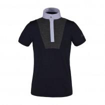 Kingsland stævne shirt delia navy
