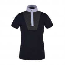 Kingsland stævne shirt demi børn navy