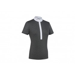 Samshield shirt Philomene anthracite