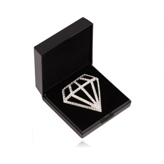 SD Design A126 Diamond stock pin