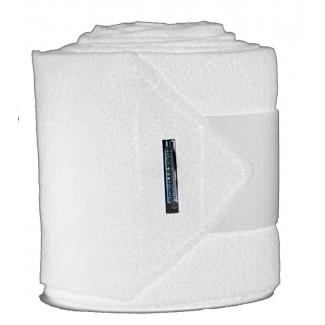 RBH fleece bandager hvid