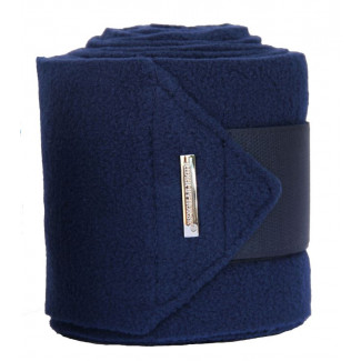 RBH fleece bandager navy