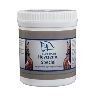 Blue Hors Hovcreme speciel